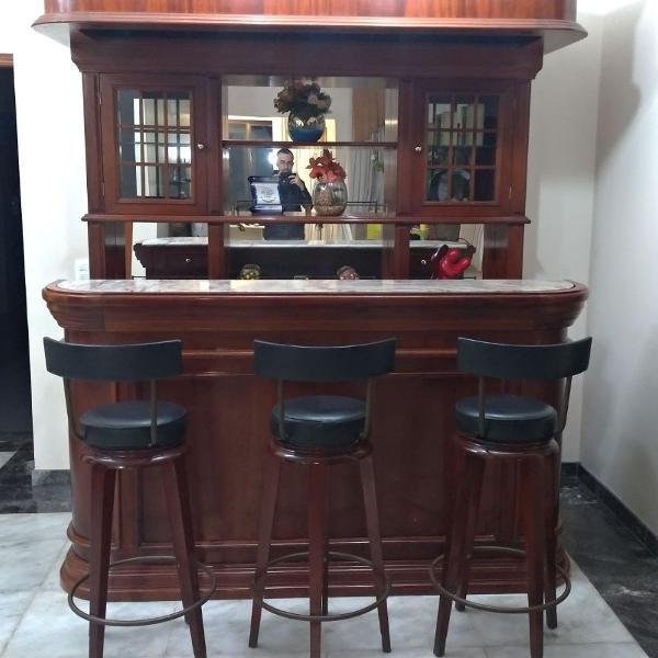 Bar de festas