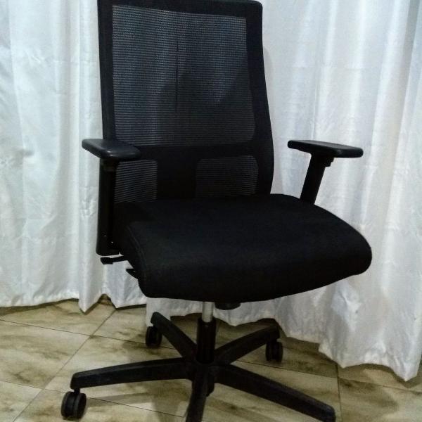 Cadeira diretor tela