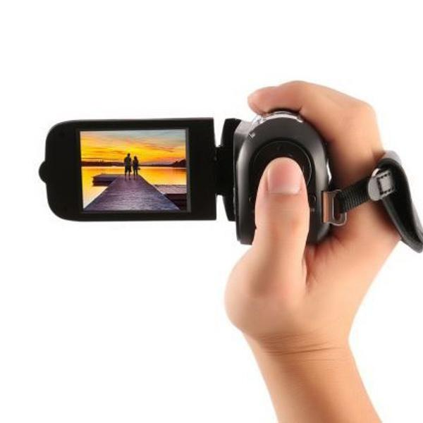 Camera digital video recorder 16mp dvc hd
