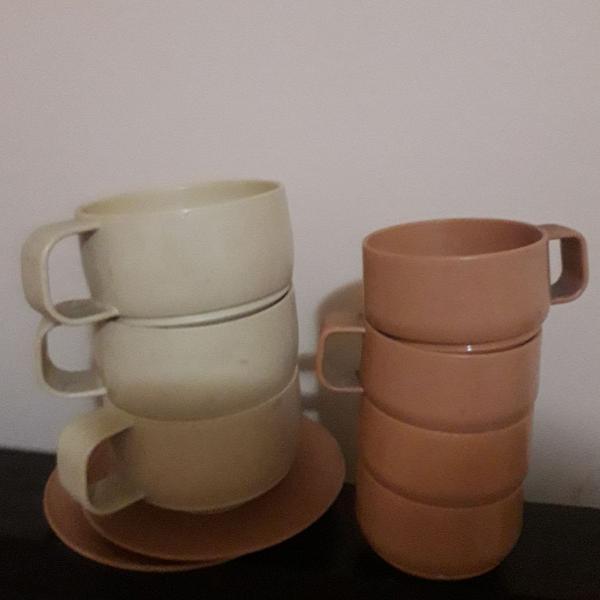 Canecas para café ou chá