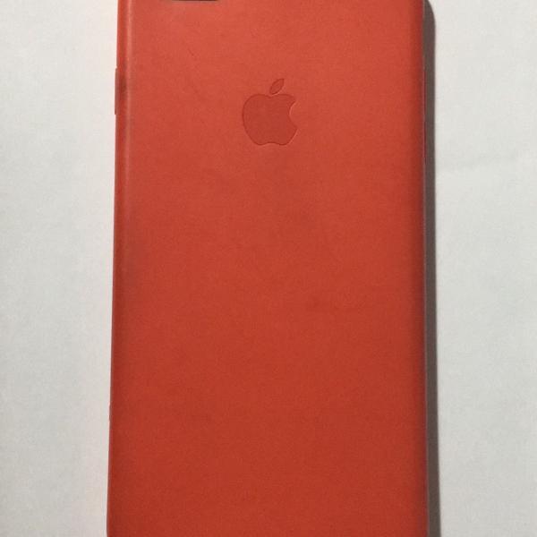 Case red iphone 6 plus