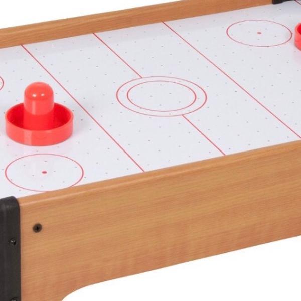 Jogo de hockey de mesa