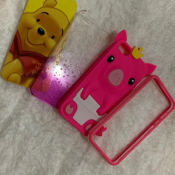 Kit case iphone 5s