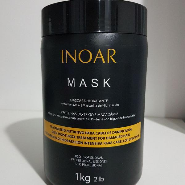 Máscara hidratante 1kg