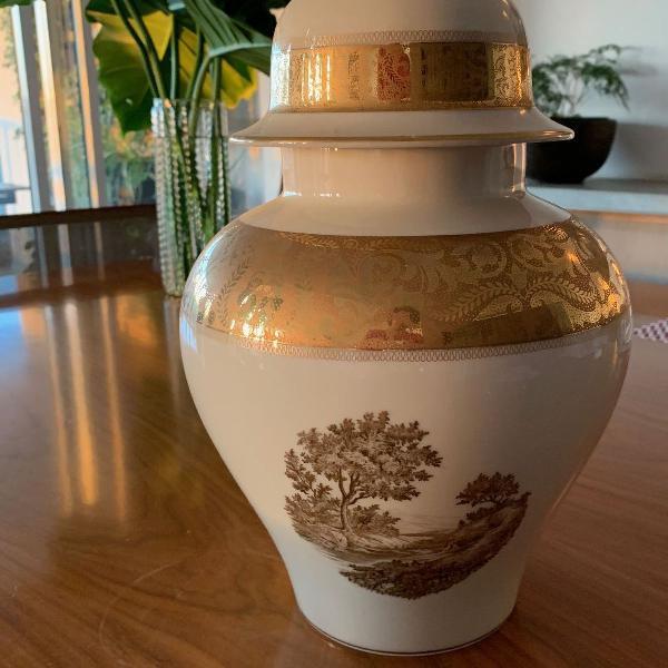 Pote porcelana rosenthal