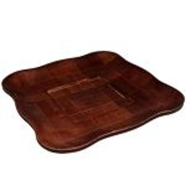Prato madeira