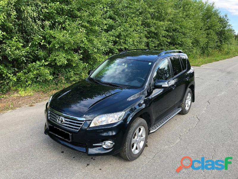 Toyota rav4 guard essence 4wd 2010, 30 230 km