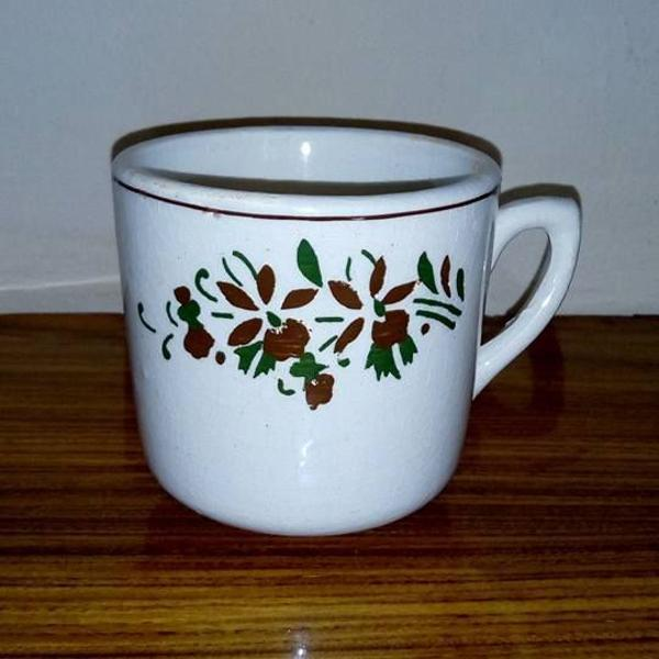Xícara de chá anos 40'