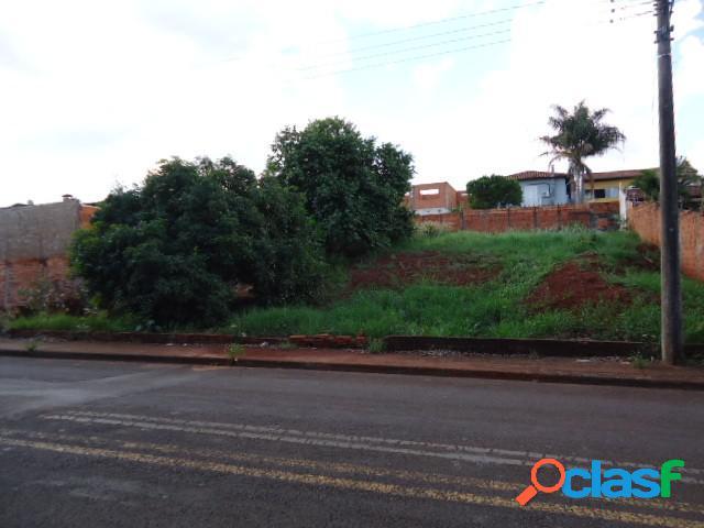 Terreno - comerciais - lençóis paulista - sp - vila antonieta i