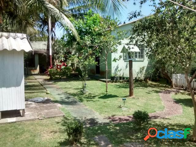 Casa pertinho da praia - venda - caraguatatuba - sp - praia das palmeiras