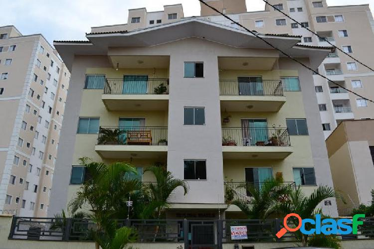 Apartamento - venda - taubate - sp - bosque flamboyant