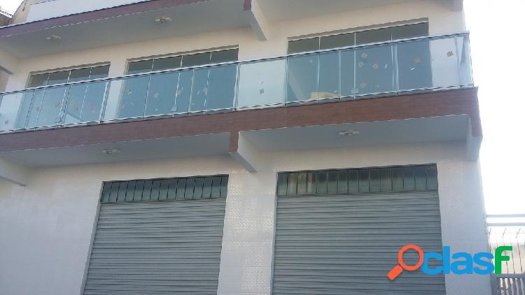 Casa comercial - aluguel - caraguatatuba - sp - centro