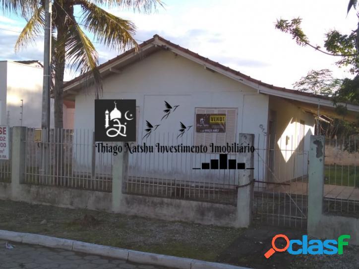 Casa para venda bairro centro - tijucas/sc - brasil