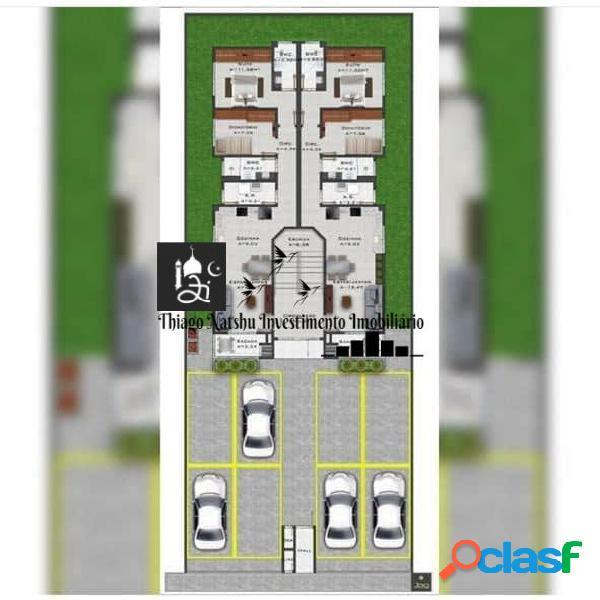 Apartamento bairro xv de novembro - cidade tijucas/sc - brasil