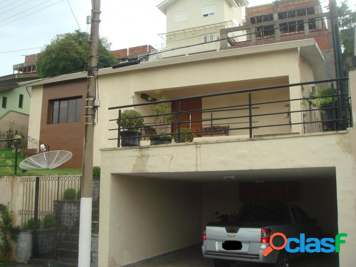 Casa terreá para veda em condomínio fechado em arujá - sp!!!