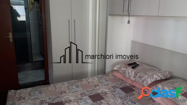 3 dormitórios 3 banheiros condominio Beira Mar 3