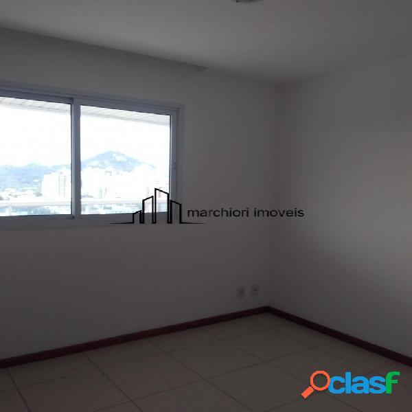 2 QUARTOS 80 m2 NA ALÇA DA 3ª PONTE, FRENTE SOL MANHA ANDAR ALTO 3
