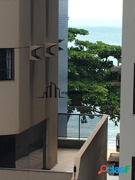 Apartamento com 4 quartos, 180 m2 com vista para o mar