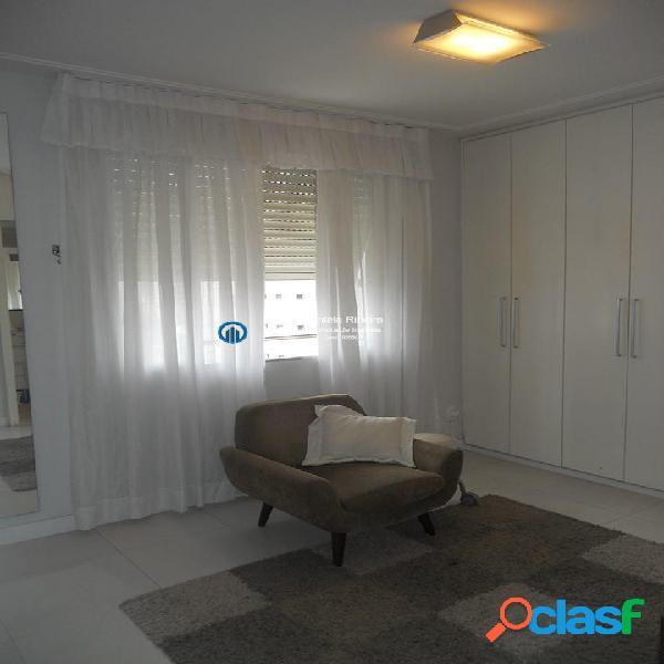 Cobertura 300 m² - 3 dormitórios (1 suite) - 3 vagas