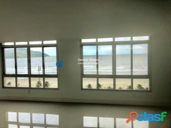 Frente Mar Boqueirão- Andar Alto- 4 domits (2 suites) -2 vagas 3
