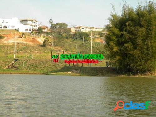 Terreno - condomínio mirante do vale em jacareí -1.012,28 m²