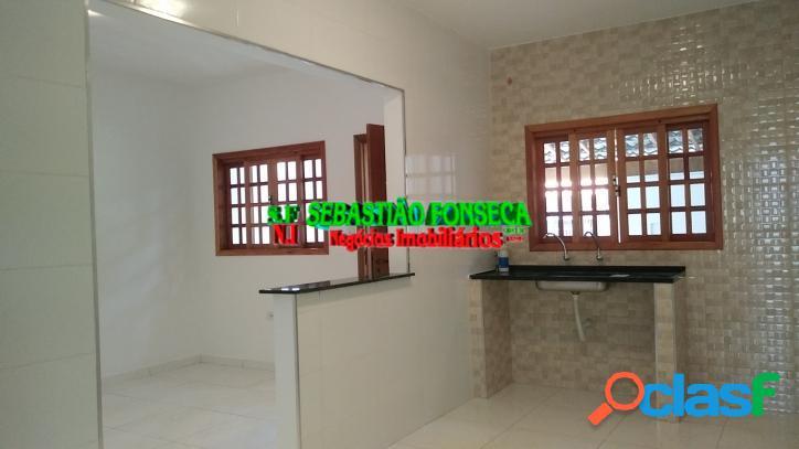 Vende - Troca - Casa com 03 dormitórios, suíte - Jardim Santa Luzia