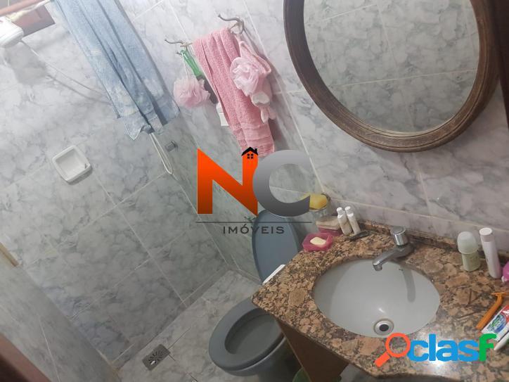 Casa com 7 dorms, Campo Grande, Rio de Janeiro - R$ 500 mil, Cod: 768 2
