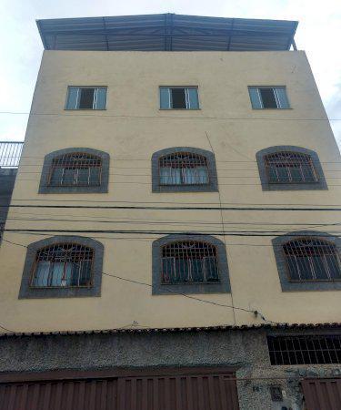Alugo Apartamento 3 Quartos no bairro Industrial Contagem