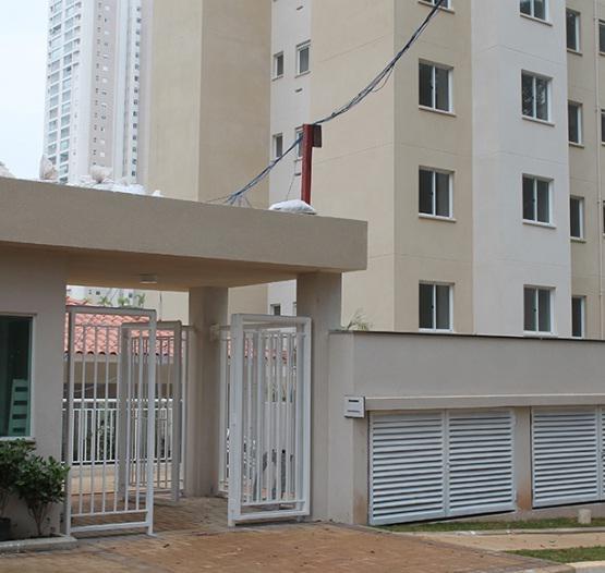 Apartamento com 2 quartos à venda, 41 m² por r$ 169.000
