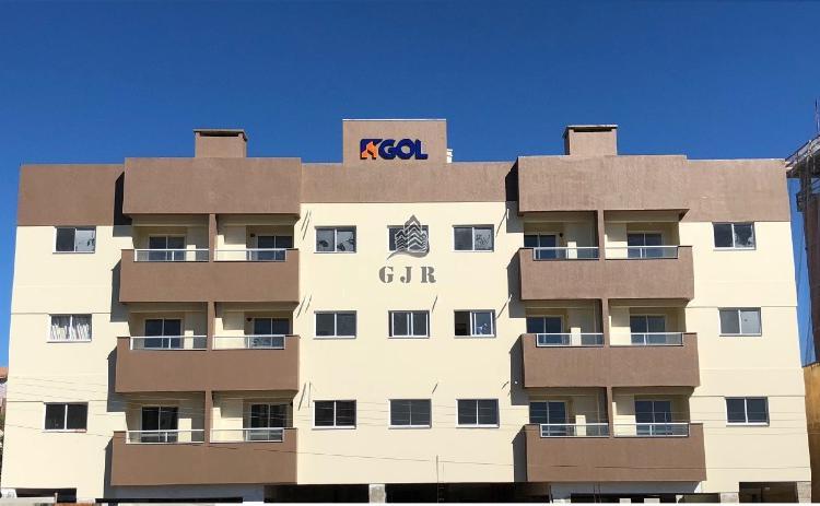 Apartamento com 2 quartos à venda, 53 m² por r$ 240.000