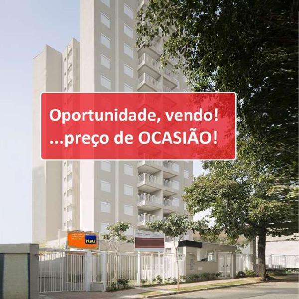 Apartamento com 2 quartos à venda, 53 m² por r$ 548.000