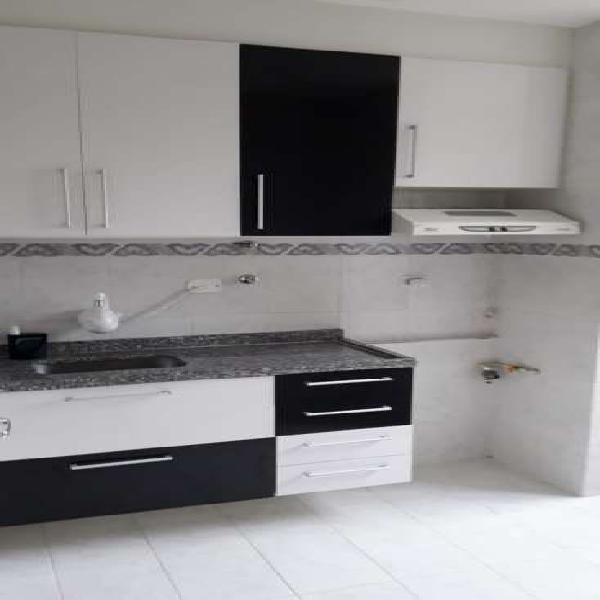 Apartamento com 2 quartos à venda, 55 m² por r$ 155.000