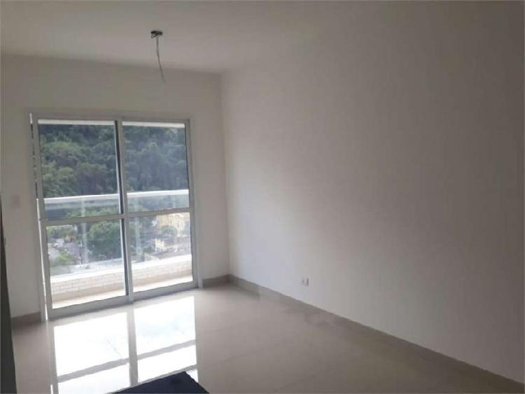 Apartamento com 2 quartos à venda, 59 m² por r$ 330.000