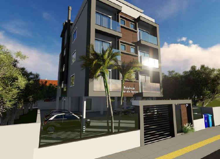 Apartamento com 2 quartos à venda, 60 m² por r$ 199.000