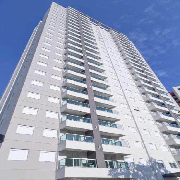 Apartamento com 2 quartos à venda, 61 m² por r$ 443.843