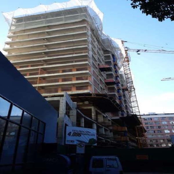 Apartamento com 2 quartos à venda, 72 m² por r$ 1.098.000