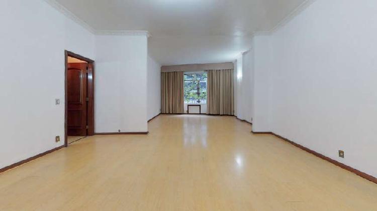 Apartamento com 3 quartos à venda, 150 m² por r$ 1.140.000