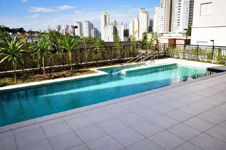 Apartamento com 3 quartos à venda, 64 m² por r$ 352.918