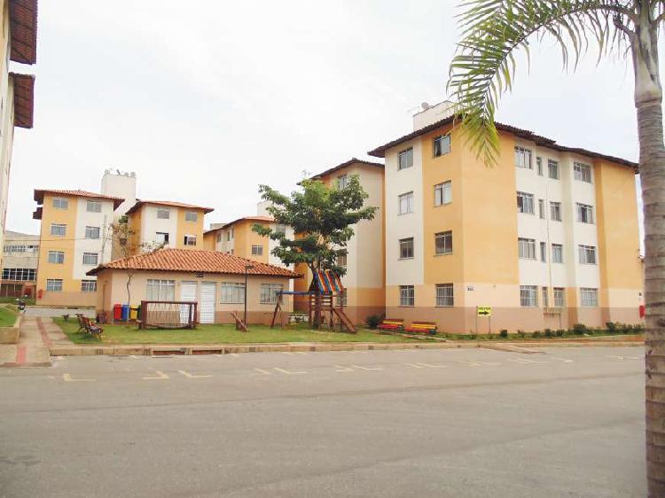 Apartamento com 3 quartos à venda, 66 m² por r$ 179.990