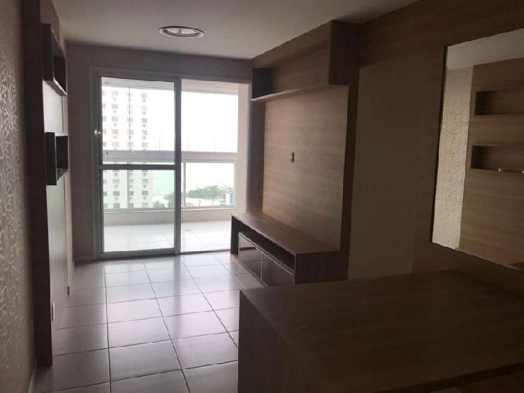 Apartamento com 3 quartos à venda, 78 m² por r$ 399.000