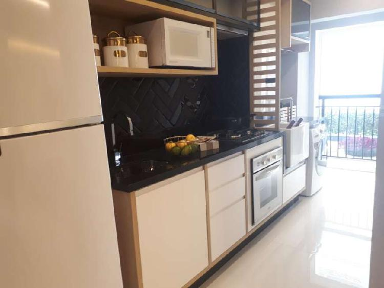 Apartamento com 3 quartos à venda, 83 m² por r$ 530.000