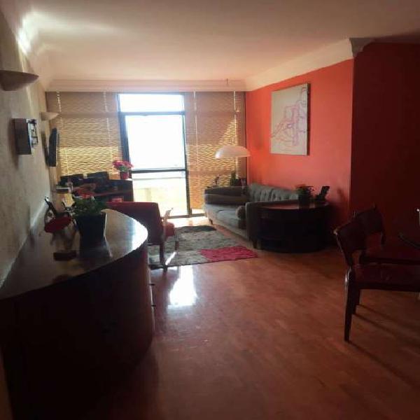 Apartamento com 3 quartos à venda, 91 m² por r$ 806.000