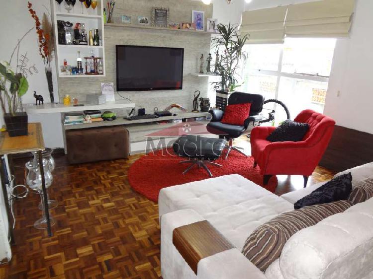 Apartamento com 3 quartos à venda, 99 m² por r$ 380.000