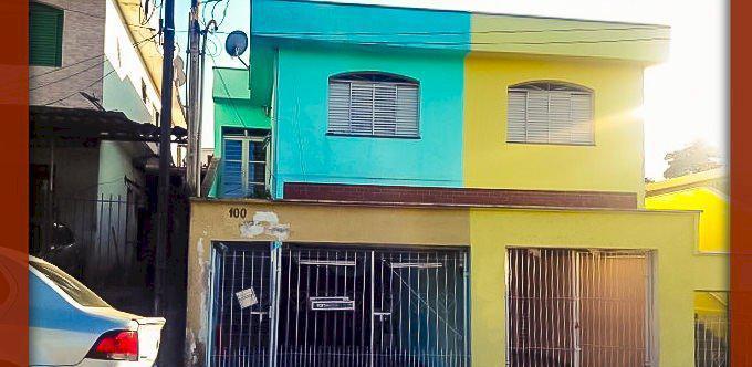Casa 2 quartos com ótimo preço e boa localização vila