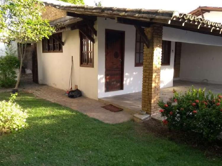 Casa com 2 quartos à venda, 160 m² por r$ 385.000 cod. 103