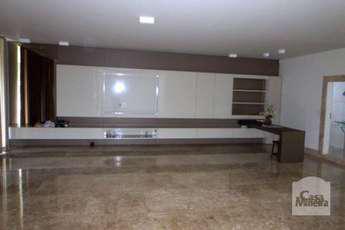 Casa com 5 quartos para alugar no bairro cidade jardim,