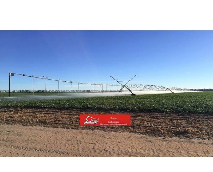 Fazenda de grãos em Barreiras na Bahia área 1.100 hectares