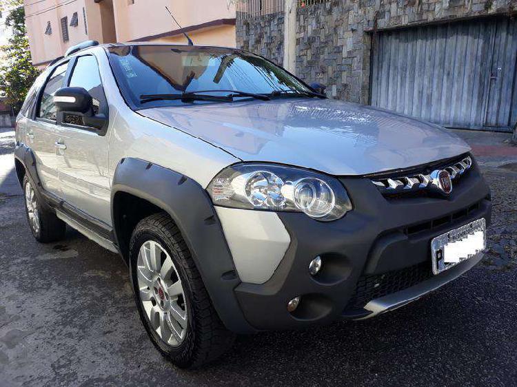 Fiat palio weekend adv. ext. 1.8 flex