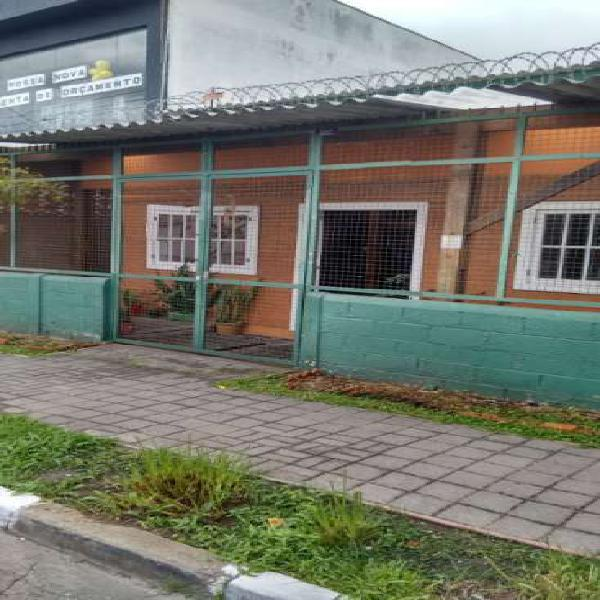 Galpão/depósito/armazém para alugar, 80 m² por r$