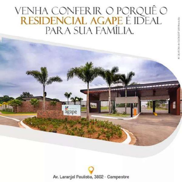 Lote/terreno à venda, 200 m² por r$ 130.000 cod. 0013